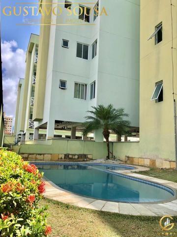 Lindo Apartamento com 3 quartos (sendo 2 suítes) - Foto 4