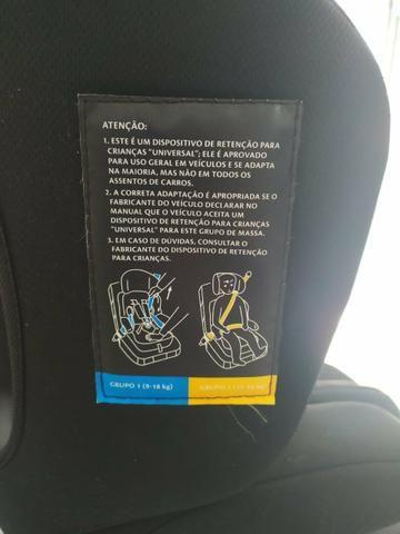 Cadeirinha para automóvel - Foto 4