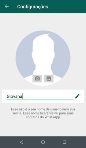 Aplicativo Semelhante ao Whatsapp - Android - Foto 4