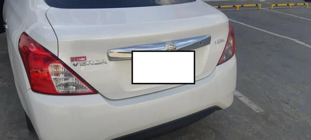 Nissan/Versa/SL/1.6/Completo/2017/2018 - Foto 4