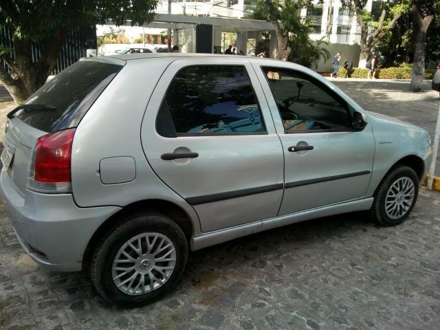 Palio Economy 2010 - Foto 4
