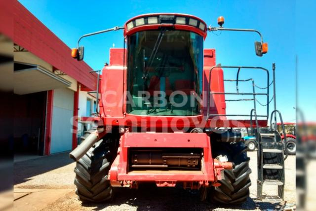 Case Axial Flow 2399, ano 2007/2007