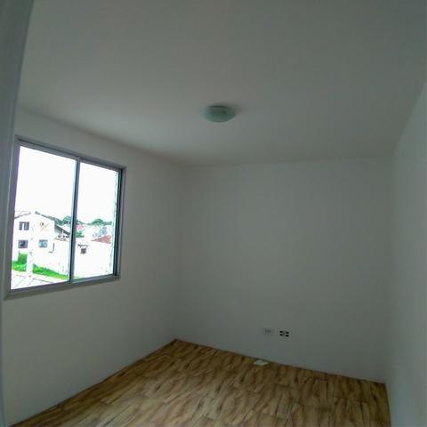 Apartamento em Curitiba bairro Augusta / Caiuá - 2 quartos - 54m2 - 123 mil - Foto 14