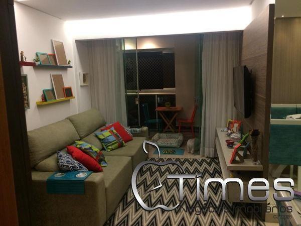 Apartamento  com 3 quartos - Bairro Setor Nova Suiça em Goiânia - Foto 3