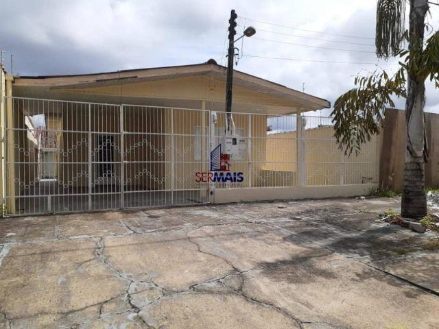 Casa disponível para locação, por R$ 1.100/mês - Urupá - Ji-Paraná/RO - Foto 2