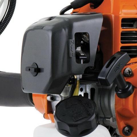 Roçadeira Husqvarna 143R-II Profissional 2.0 HP nova com garantia de fabrica - Foto 3