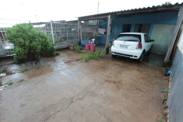 Oportunidade! Samambaia Norte QR 613 - 02 Casas - 02 Quartos - Foto 2