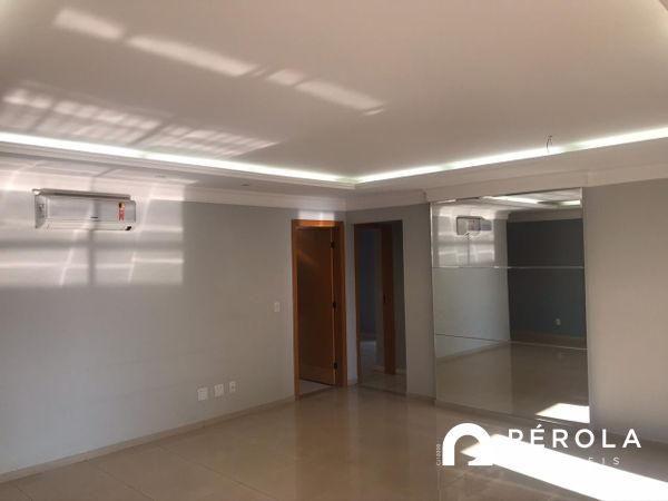 Apartamento  com 3 quartos no RES. SPAZIO FIRENZE - Bairro Jardim Goiás em Goiânia - Foto 2