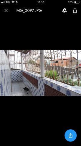 Casa ampla em Itapuã