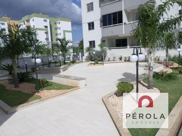 Apartamento  com 2 quartos no RESIDENCIAL JARDIM DAS TULIPAS - Bairro Parque Oeste Industr - Foto 13