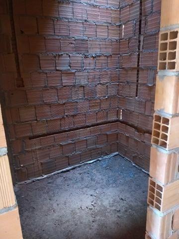 Casa Geminada construção em Barra velha, 6mt abertura,75m2 - Foto 2