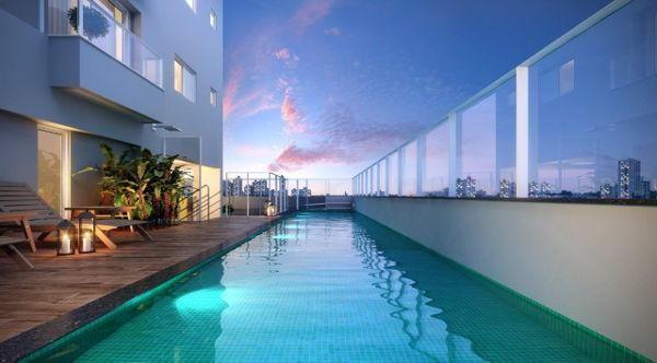 Apartamento  com 3 quartos no Amê Infinity Home - Bairro Setor Marista em Goiânia - Foto 10