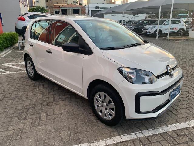 VW Up Take 1.0 12V 5P - 2018 - Foto 5