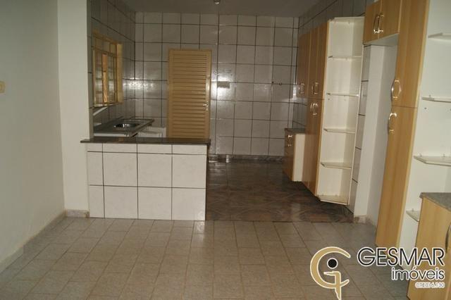 Casa 03 quartos sendo duas suítes - Itaici - Foto 5