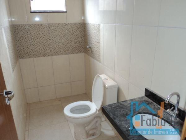 Casa  com 2 quartos - Bairro Residencial Kátia em Goiânia - Foto 7