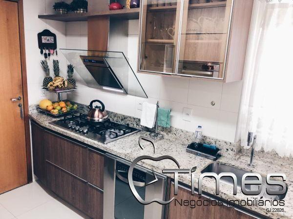 Apartamento  com 3 quartos - Bairro Setor Bueno em Goiânia - Foto 8