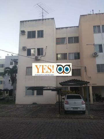 Yes Imob - Apartamento 2/4 - Ponto Central