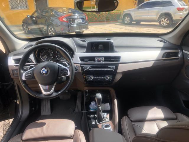 BMW X1 25i blindada - Foto 5
