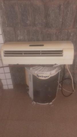 Ar Condicionado 9000 btu/s