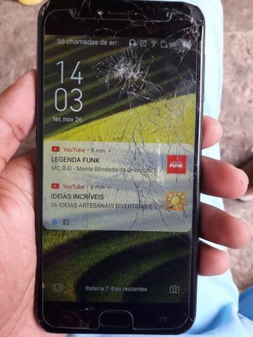 Telefone Zenfone 4 Selfe
