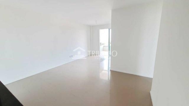 (ESN tr50177) Apartamento Saint Denis 86m 3 quartos 2 vagas B. de Fatima - Foto 5