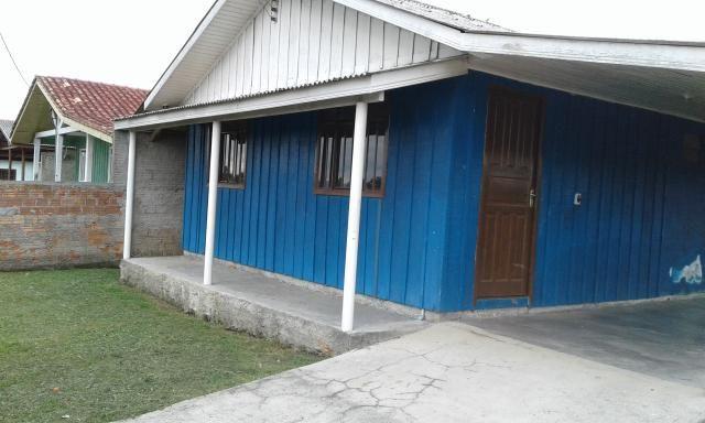 Casa 3 quartos, Campo Largo da Roseira, São José dos Pinhais, Aceito troca por apartamento