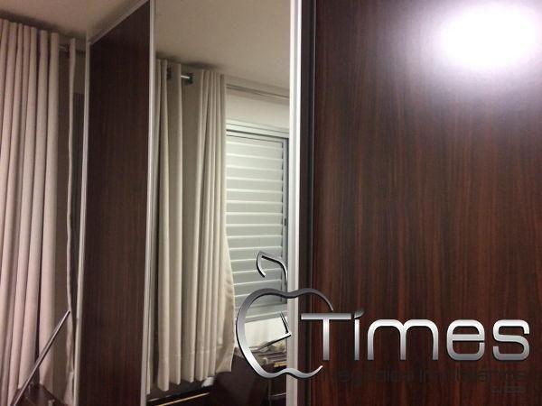 Apartamento  com 3 quartos - Bairro Setor Nova Suiça em Goiânia - Foto 16