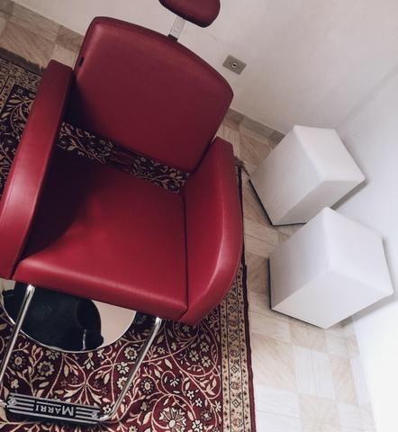 Cadeira Hidráulica Reclinável - Foto 3