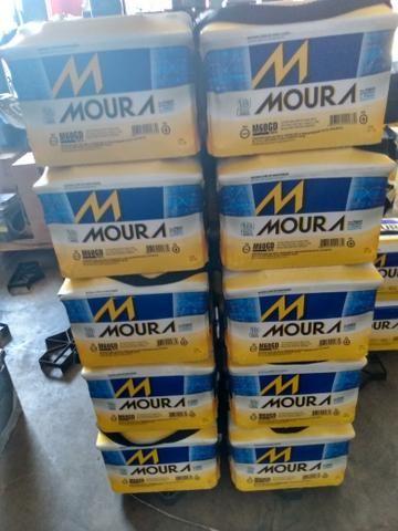 Baterias de alta qualidade de maior durabilidade - Foto 4