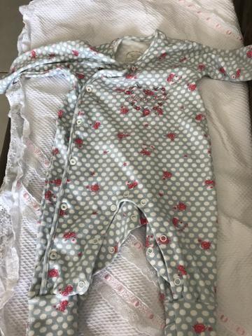 Macacão maternidade - Foto 3