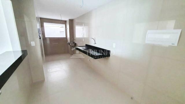 (ESN tr41818)Apartamento a venda 119m com 3 suite e vagas prox chico caranguejo sul - Foto 7