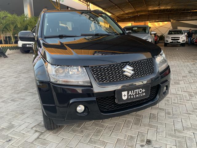 Suzuki grand vitara 2011/2012 2.0 4x2 16v gasolina 4p automático - Foto 5
