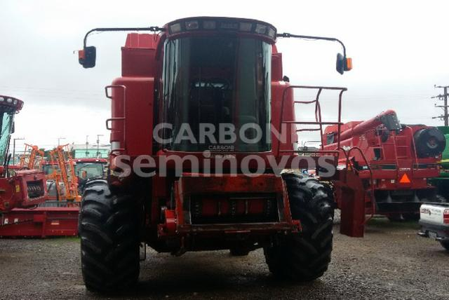 Case Axial Flow 2388, ano 2000/2000 - Foto 2