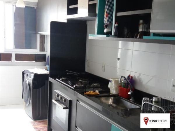 Apartamento  com 3 quartos no R - Residencial Liverpool - Bairro Setor Pedro Ludovico em G - Foto 4