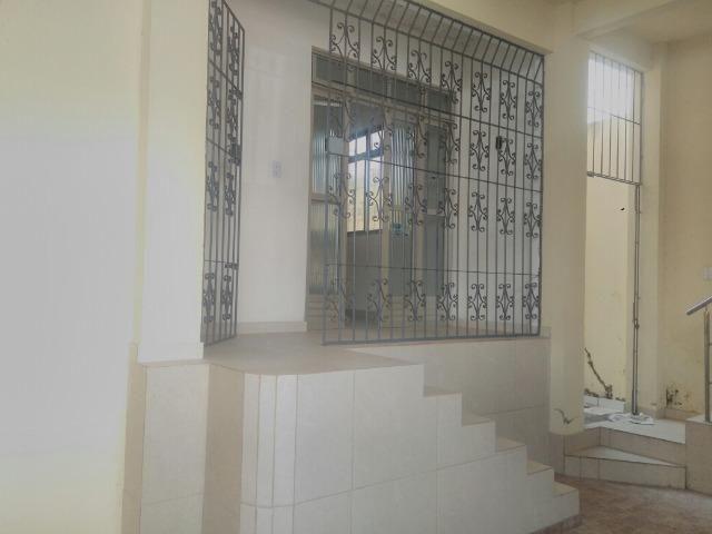 Alugo casa 600,00 Novo Horizonte - Foto 2