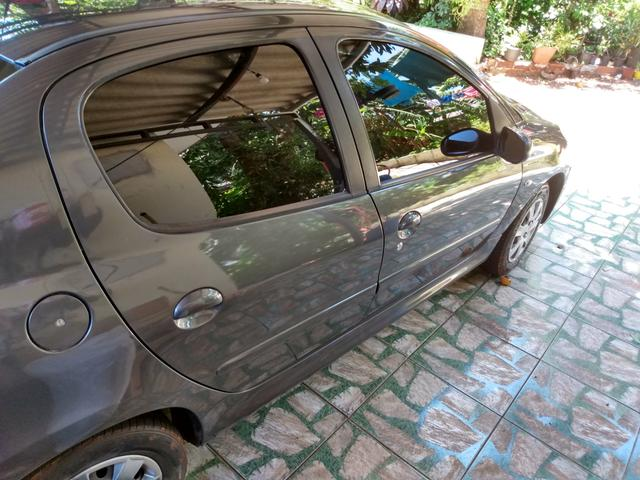 Peugeot 207 passion 2011 - Foto 5