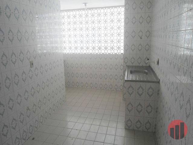 Apartamento com 2 dormitóriospara venda e locação 101 m² - Fátima - Fortaleza/CE - Foto 2