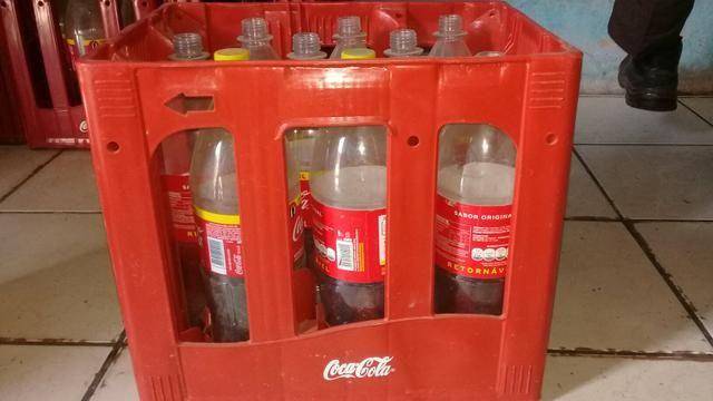 Grades de refrigerante retornável - Foto 4