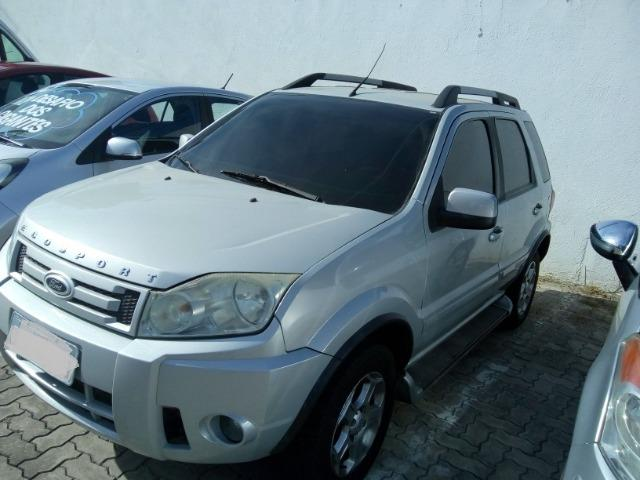 Ford Ecospost XLT 2.0 Automatica 2012 Sem garantia!!!
