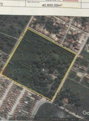 Vendo Terreno no Jardim Recreio Santa Maria 40 mil metros2 R$5.200.000,00-Oportunidade