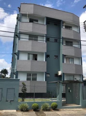Apartamento à venda com 2 dormitórios em Bom retiro, Joinville cod:V75151