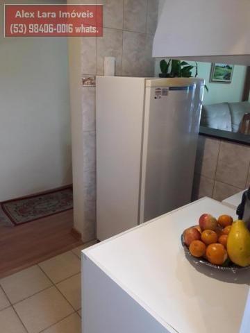 Apartamento para Venda em Pelotas, Areal, 2 dormitórios, 1 banheiro, 1 vaga - Foto 8