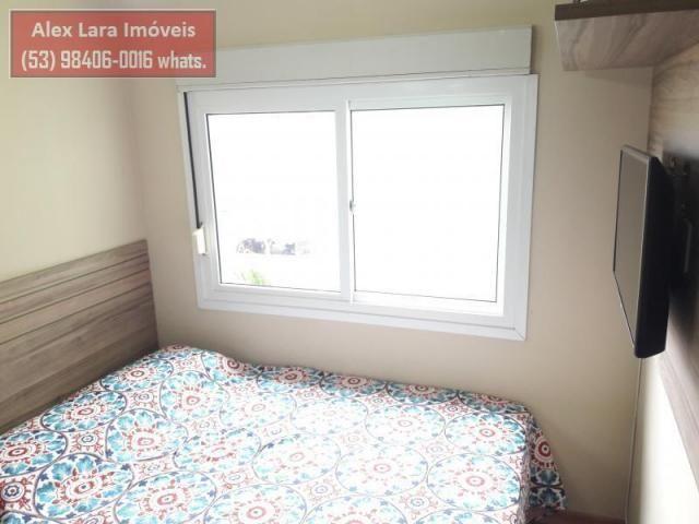 Apartamento para Venda em Pelotas, Areal, 2 dormitórios, 1 banheiro, 1 vaga - Foto 15