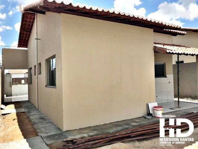 Casa 10 x 20, com suíte, no Flores do Campo - Foto 7