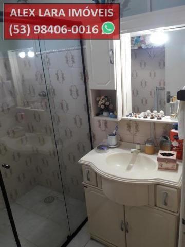 Apartamento para Venda em Pelotas, Centro, 2 dormitórios, 2 banheiros, 1 vaga - Foto 17