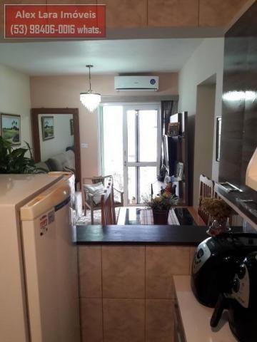 Apartamento para Venda em Pelotas, Areal, 2 dormitórios, 1 banheiro, 1 vaga - Foto 13