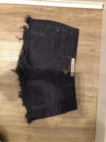 d1667bc029a Shorts femininos (Zara
