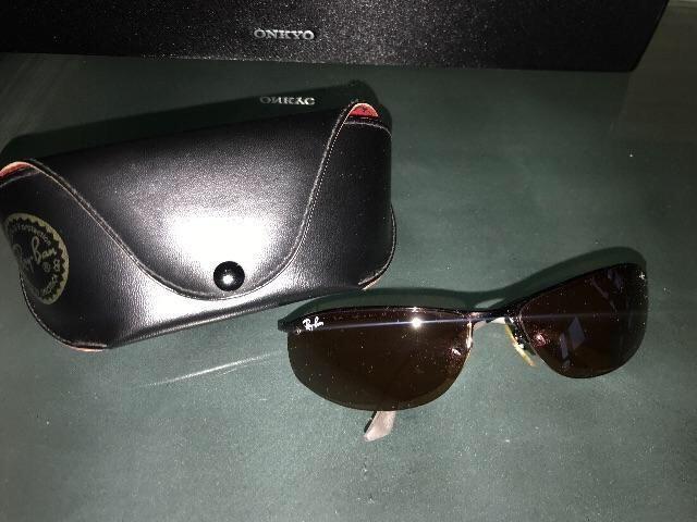 13d6b10f1de58 ORIGINAL ! Óculos Ray-Ban masculino - Bijouterias, relógios e ...