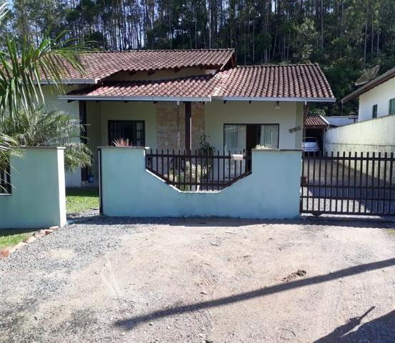 Casa Em Schoeder 01