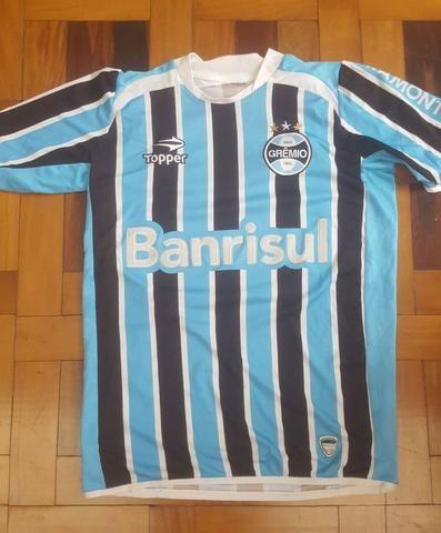Camiseta grêmio 2011 - Roupas e calçados - Parobé 28faa88a4ffc7